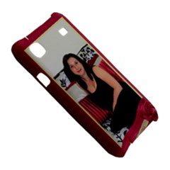 Samsung Galaxy S i9000 Hardshell Case  Left 45