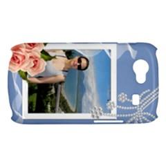 Samsung Galaxy Nexus S i9020 Hardshell Case Horizontal
