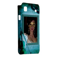 Samsung Galaxy S i9008 Hardshell Case Back/Right