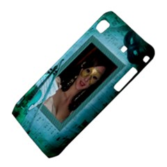 Samsung Galaxy S i9008 Hardshell Case Right 45
