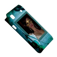 Samsung Galaxy S i9008 Hardshell Case Left 45