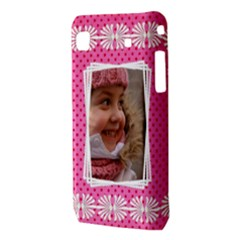Samsung Galaxy S i9008 Hardshell Case Back/Left