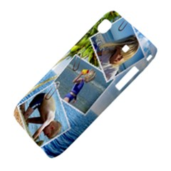 Samsung Galaxy SL i9003 Hardshell Case Right 45