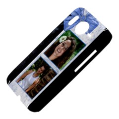 HTC Desire HD Hardshell Case  Right 45