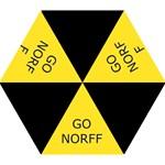 GO NORFF - Mini Folding Umbrella