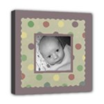 Landon Canvas - Mini Canvas 8  x 8  (Stretched)