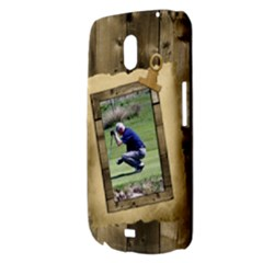 Samsung Galaxy Nexus i9250 Hardshell Case  Back/Left