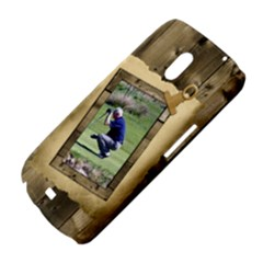 Samsung Galaxy Nexus i9250 Hardshell Case  Right 45