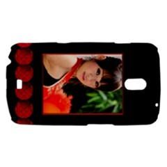 Samsung Galaxy Nexus i9250 Hardshell Case  Horizontal