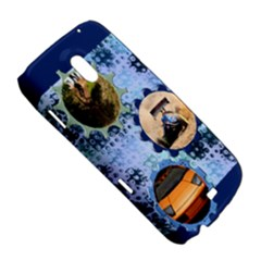 Samsung Galaxy Nexus i9250 Hardshell Case  Left 45