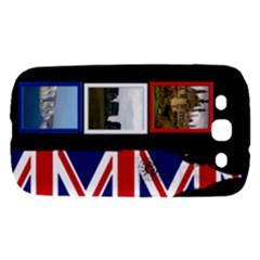 Samsung Galaxy S III Hardshell Case  Horizontal