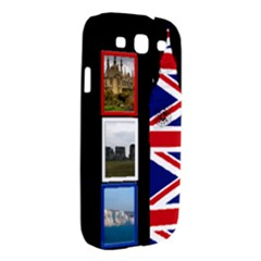 Samsung Galaxy S III Hardshell Case  Back/Right
