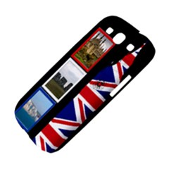 Samsung Galaxy S III Hardshell Case  Right 45