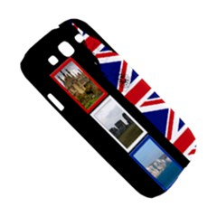 Samsung Galaxy S III Hardshell Case  Left 45