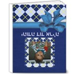 duvid chosson album - 8x10 Deluxe Photo Book (20 pages)