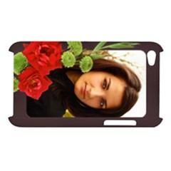 Apple iPod Touch 4G Hardshell Case Horizontal