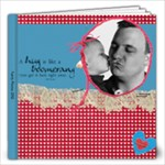 12x12 Love/Family/Teen Photo book (20pgs) - 12x12 Photo Book (20 pages)