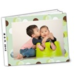 may family - 7x5 Deluxe Photo Book (20 pages)