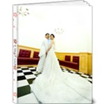 Photobook - 9x12 Deluxe Photo Book (20 pages)