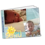 dd3 - 7x5 Deluxe Photo Book (20 pages)