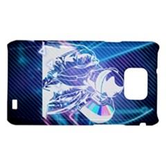 Samsung Galaxy S2 i9100 Hardshell Case  Horizontal