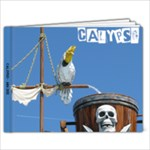 Calypso 2012 - 9x7 Photo Book (20 pages)