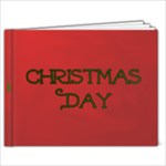 ChristmasDayforArtJanetdone - 9x7 Photo Book (20 pages)