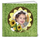 8x8 Deluxe Photo book (20pgs) Sweet Summer/any theme - 8x8 Deluxe Photo Book (20 pages)