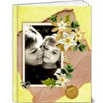 9x12 Deluxe Photo Book (20pgs) Sweet summer/any theme - 9x12 Deluxe Photo Book (20 pages)