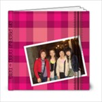 for mum - 6x6 Photo Book (20 pages)