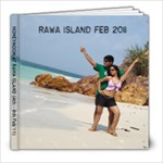 rawa design - 8x8 Photo Book (20 pages)