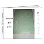 PAT - 7x5 Photo Book (20 pages)