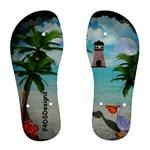 p4dsdesignz Flip Flops - Women s Flip Flops