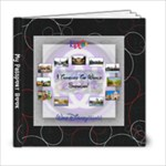 Passport buy this one - 6x6 Photo Book (20 pages)