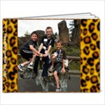 Zoo Field Trip 2012 - 9x7 Photo Book (20 pages)