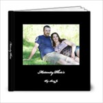 maternity shoot - 6x6 Photo Book (20 pages)