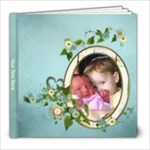 Timeless 8x8 Photo Book (20 pgs) - 8x8 Photo Book (20 pages)