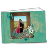 smmer1012 - 9x7 Deluxe Photo Book (20 pages)