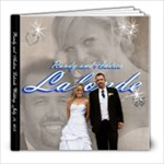 Beer wedding  - 8x8 Photo Book (20 pages)