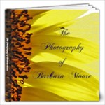 Barb s Photography Book - 12x12 Photo Book (20 pages)