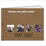 pour let - 11 x 8.5 Photo Book(20 pages)
