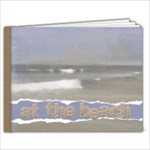 Beach Trip - 7x5 Photo Book (20 pages)