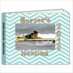 surfershealing 2012 - 7x5 Photo Book (20 pages)
