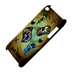 Apple iPod Touch 4G Hardshell Case Right 45