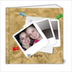 Mom Christmas - 6x6 Photo Book (20 pages)