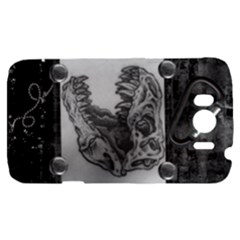 HTC Sensation XL Hardshell Case Horizontal