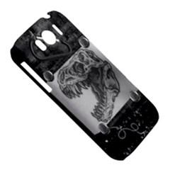 HTC Sensation XL Hardshell Case Left 45