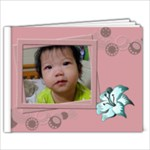 baby1 - 7x5 Photo Book (20 pages)