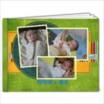 baby photo2 - 7x5 Photo Book (20 pages)
