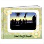 Family Favorite Book - 11 x 8.5 Photo Book(20 pages)